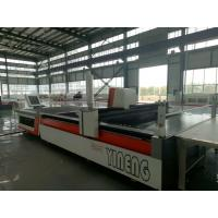 Quality CNC Automatic Knife Cutter PU Leather Fabric Textile Cuttina Machine with Spreader Provided wholesale