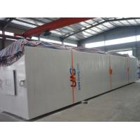 Industrial Gas Separation Plant