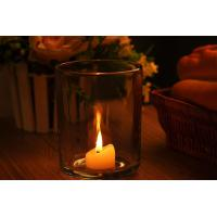 Best Replacement Candle Holder Glass Containers 630ml Environmental wholesale
