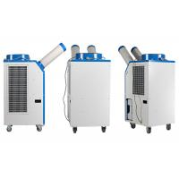 China Portable Single Phase 220V Spot Cooling Air Conditioner Movable 1.5 Ton on sale