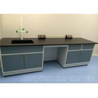 Cheap Biosafety Cabinet Laboratory Workbench Furniture With Three Years Warranty for sale