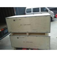 Best 300Kw Vector Control 380V VSD Variable Speed Drive wholesale