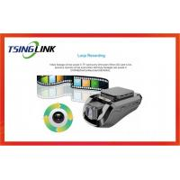 Best High Definition GPS Tracking Dash Cam With Front And Inward Two Cameras wholesale