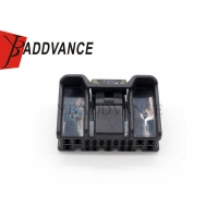 Best Unsealed Black Housing 18 Pin 18-1-12 Tyco AMP Connectors wholesale