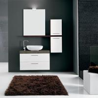 Best Modern bathroom cabinet wash basin C-906A wholesale
