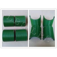 Best Split Sleeve Polymer Nylon Lebus Grooved Drum Sleeve Device Machine wholesale