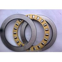 Best 81130TN Nylon Cage Thrust Roller Bearing For High Power Marine Gear Box wholesale
