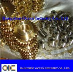 Best High Precision Transmission Spare Parts Spider Gear Shaft / Miter Gear wholesale