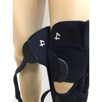 China Black Color OA Knee Brace KN 03 Orthopedic Knee Braces And Supports on sale