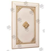 Best UK Internal Primer Hdf Wooden Moulded Doors Hollow Core No Shrink No Split wholesale