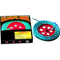 Buy cheap Wheel toy fireworks from wholesalers