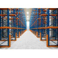Best Drive in racking system for warehouse wholesale