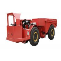 Buy cheap 15 ton underground mining dump truck made in china for sale with MICO parts and from wholesalers