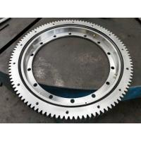 Best 231.20.0500.013 Rothe Erde slewing bearing, 42CrMo slewing ring manufacturer of model 231.20.0500.013 wholesale