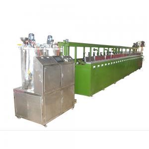 Best pu ear plug foaming machine safety ear plug Automatic making production line wholesale