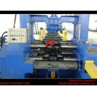 Best H Beam Production Line Heavy Duty Assembly Machines for Steel Structure wholesale