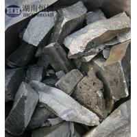 Best Aluminum Scandium Zirconium Master Alloy Al2%Sc1%Zr Al-Sc-Zr Alloys wholesale