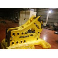 Best Hyundai R500 Hydraulic Rock Breaker Heavy Duty Rock Drill CE Certificated wholesale