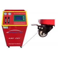 Best Pressure Brake Fluid Exchange Machine 10L Old Drum 150W Power CE Approval wholesale