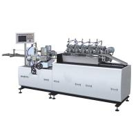Best High Speed Paper Straw Making Machines With Two Winding Head , Low Noise wholesale