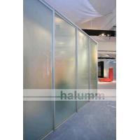Buy cheap Kassa Single Glass Office Partition from wholesalers