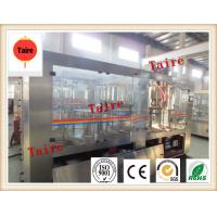 Best Automatic CGF 3 in 1 full automatic mineral water filling machine wholesale
