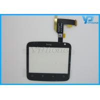 Best Glass Capacitive Cell Phone HTC Digitizer Replacement , 2.6 inch wholesale
