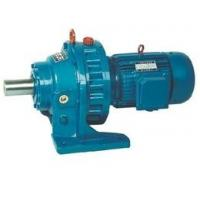 Cheap High Speed Helical Worm Gear Reducer / Gearbox Speed Reducer 0.5-1 rotation for sale