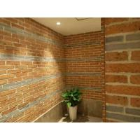 Best Clay Thin Waterproofing Brick Walls Ancient Surface Free Sample wholesale