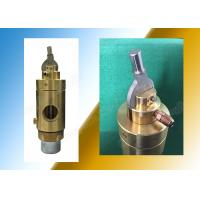 Buy cheap Auto Co2 Or fm200 Container Valve for Detecting Tube Device from wholesalers