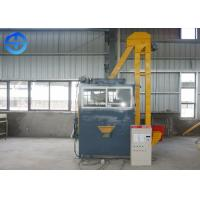Best Electrostatic Separator Scrap Metal Processing Equipment 99.99% Separating Rate High Voltage wholesale