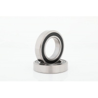 Best 7009C 2RZ Miniature Angular Contact Bearings For High Frequency Motor 45*75*16MM wholesale