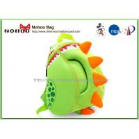 Best Soft Neoprene Kids Trolley Bag , Lightweight Personalized Childrens Luggage wholesale
