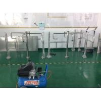Best High Speed Manual Full Height Turnstile Manual Half Height Barrier Gates wholesale