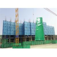 Best Fast Installation and disassemble Light Duty Mobile Noise Barriers for Construction Noise Reduction wholesale