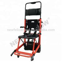 Best Medical Portable Foldable Electric Stair Climbing Wheelchair Two Years Warranty wholesale