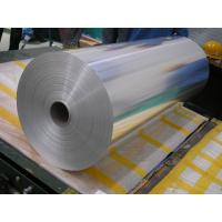 China Temper Soft Aluminum Foil Roll For Food Packing 1219mm X 2438mm on sale