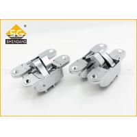 Best Three Way 180 Degrees Concealed  Hinges of  Interior Door And Wardrobe Door wholesale