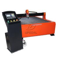 Cheap 0-20mm Mild Steel Cutting Machine Plasma Cutting Machine with Water Table /1500*3000mm for sale