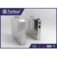 Best 1 Second Fast Speed Gate Turnstile Security Access Control System Low Noise wholesale