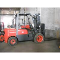 Best Price competitive 3000kg Capacity Diesel Forklift Truck wholesale