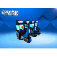 China Cheap Price Easy Maintenance Racing Game Machine Arcade h2 Overdrive, Transformers Speed Driver Racing Car Game Machine on sale