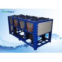 Best Outdoor 40 Ton Commercial Water Chiller Package Unit Vertical Water Pump wholesale