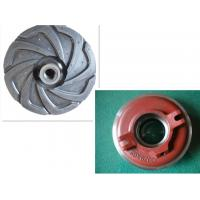 Best Aier Multi Function Rubber Pump Parts , Pump Volute Liner For Industrial wholesale