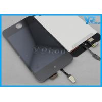 Best TFT Ipod LCD Digitizer Replacement With Capacitive , 3.5 Inch wholesale