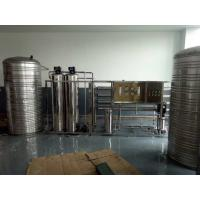 Best 4.5KW Reverse Osmosis Water Treatment System With Small / Media Capacity wholesale