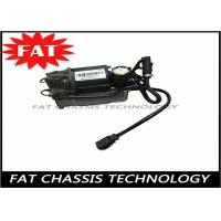 Best Air Ride Suspension Compressor , Porsche Cayenne 2002 - 2007 Air Suspension Pump wholesale