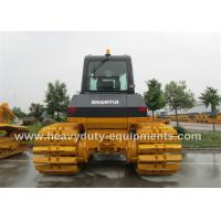 China 520hp Powerful Shantui Bulldozer SD52-5 with ROPS / FOPS for mining project on sale