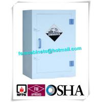Best PP Acid Corrosive Safety Storage Cabinets , PP Hazardous Storage Cabinets for Corrosive wholesale