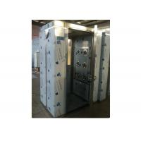 Best Hepa Filtered Cleanroom Air Shower Equipment For Biological Engineering wholesale